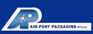 Airport Packaging Logo
