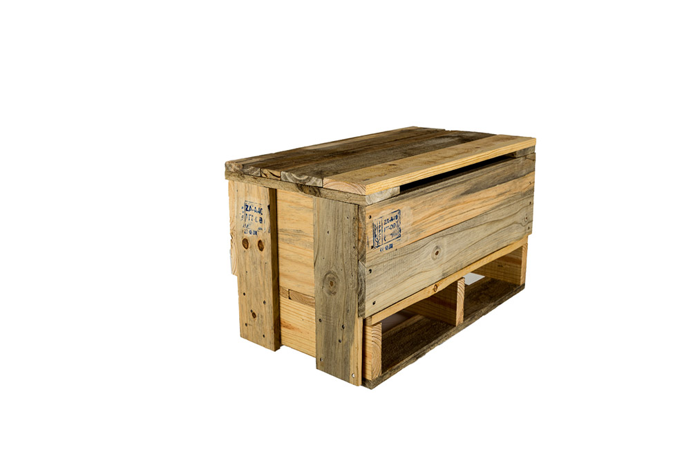 Solid Customised Crating Solutions